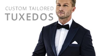 tailor made mens tuxedos