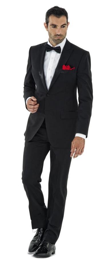 black-suits