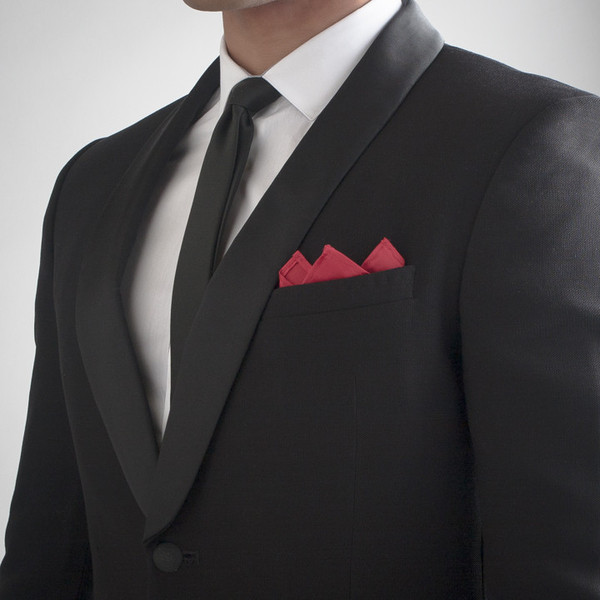 All You Need To Know About Pocket Squares