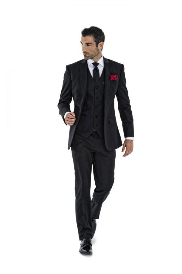 Before You Buy Your Wedding Suit, Check Out These 6 Tips
