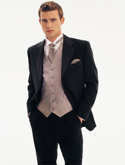 Should I Hire a Wedding Suit Specialist for My Groom's Suit?