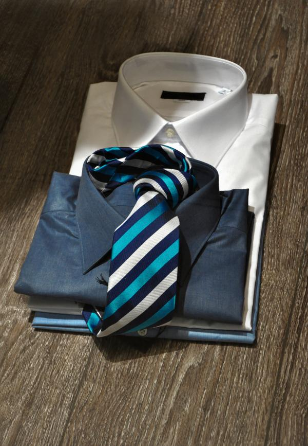 Do You Know How to Choose Your Business Shirt Collars?