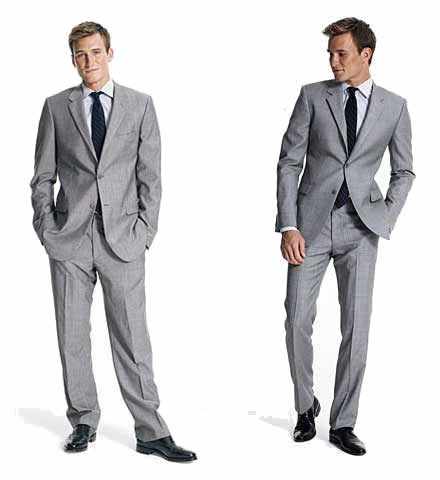 9721a05f35e7 5 Amazingly Simple Ways to Spot Quality in Men's Suits