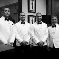 whitetuxedosgroomsparty