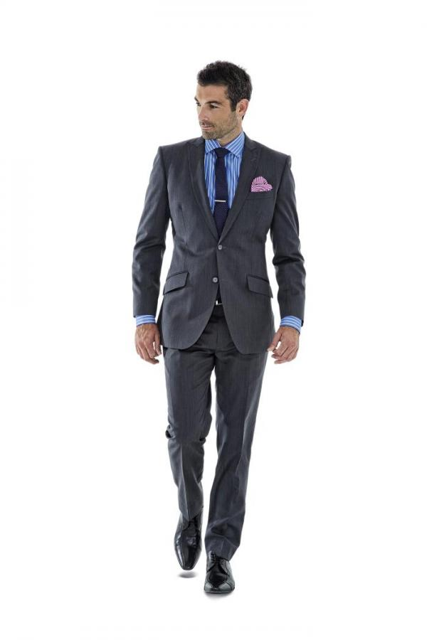 Mens Business Suits Styles | Business Suits Gallery | Montagio