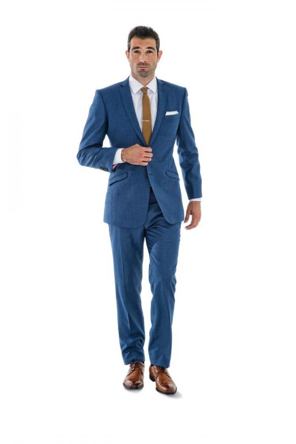 2 Piece Suits for Men | Montagio Sydney, Brisbane