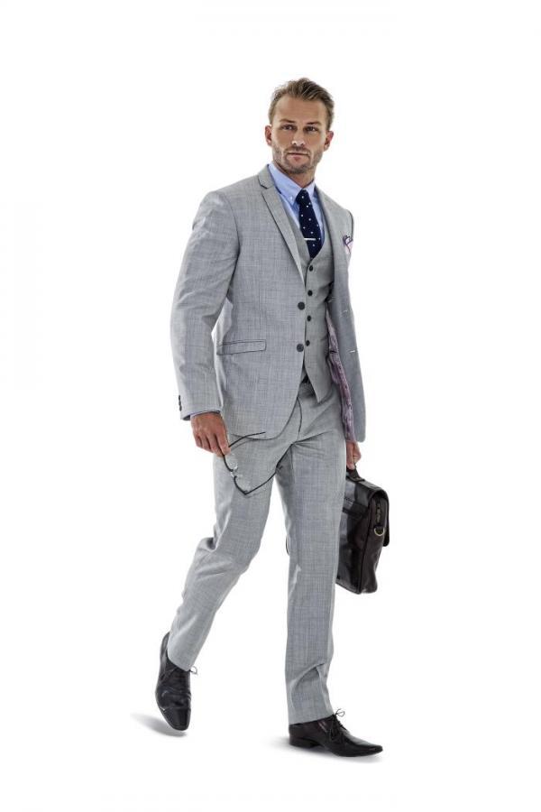 3 Piece Suits For Men Montagio Sydney Brisbane