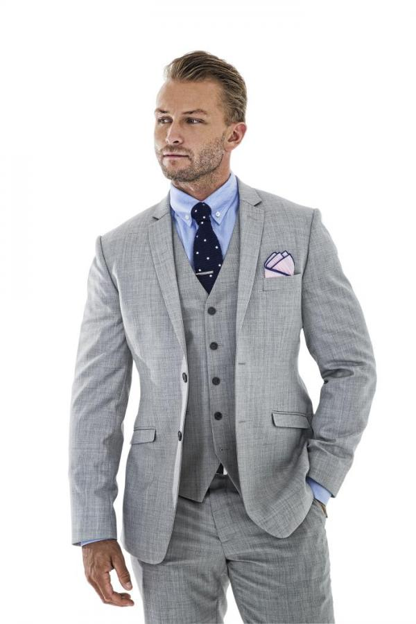 3 Piece Suits for Men | Montagio Sydney, Brisbane