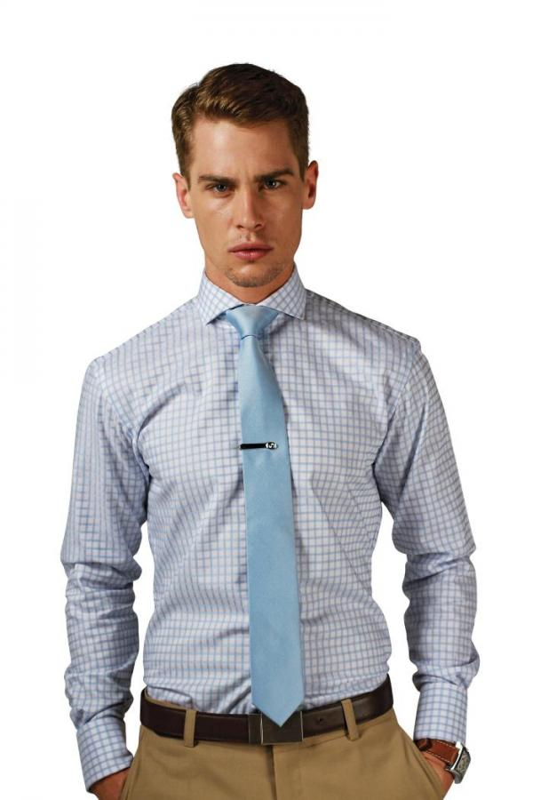 Mens business shirts montagio for Business shirts for men