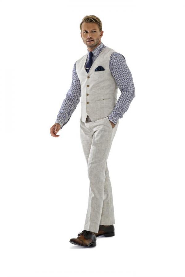 Mens Casualwear For A Wedding