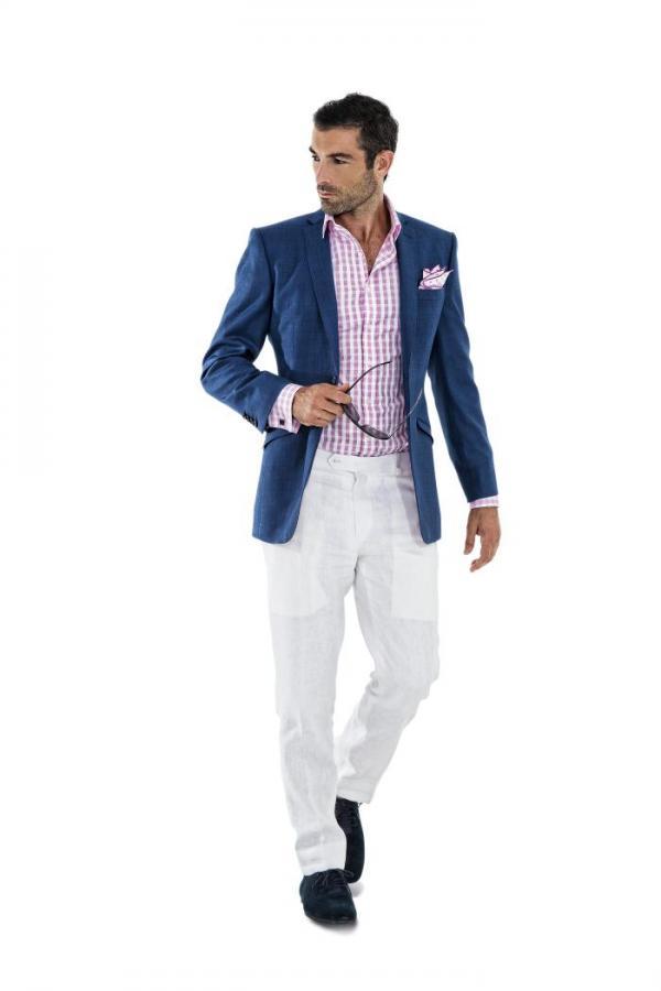 Mens Casualwear for a Wedding | Montagio Sydney Brisbane
