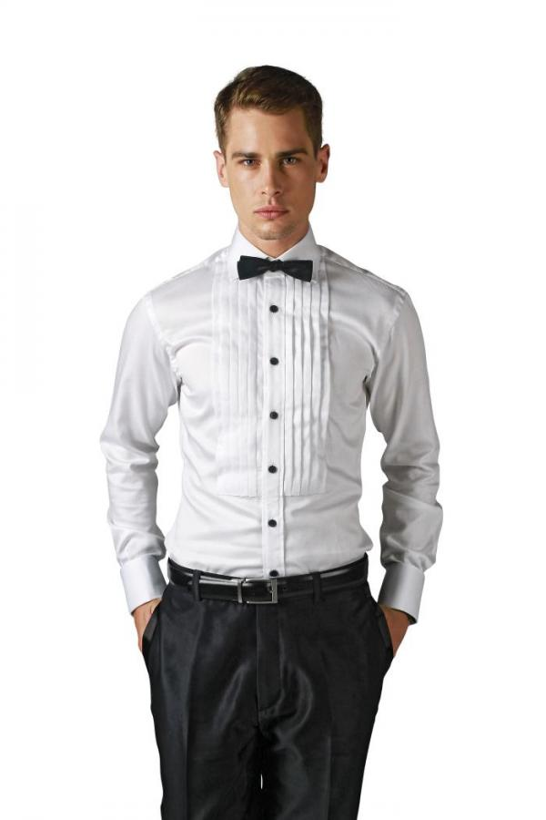 Tuxedo and formal shirts montagio for T shirt designers near me
