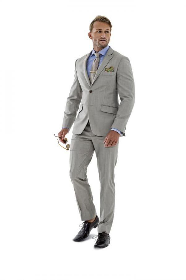 Casual Suits Montagio Sydney Brisbane
