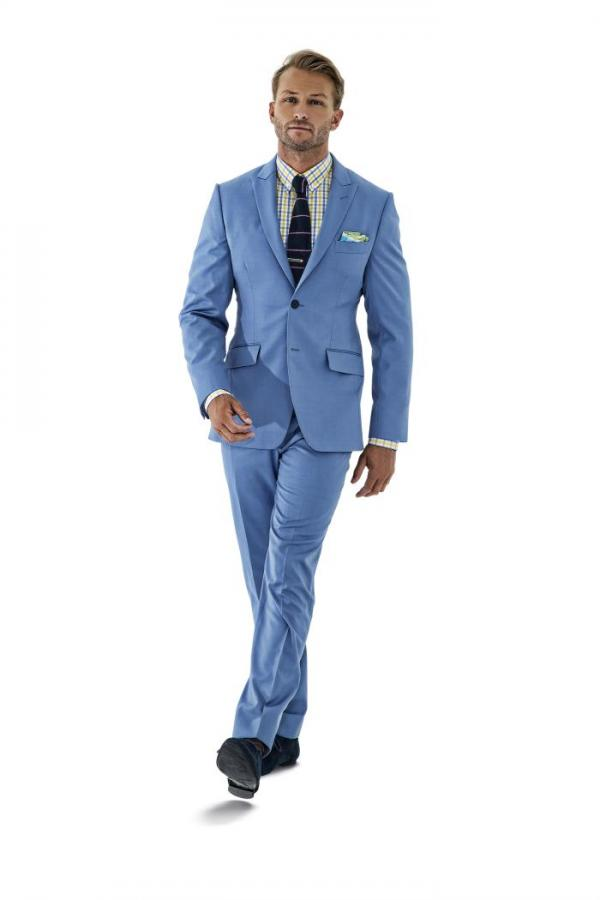 casual suits, casual suits for the races 09