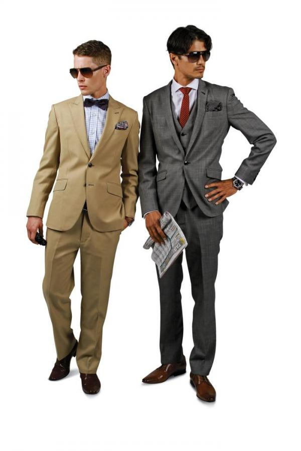 casual suits, casual suits for the races 17