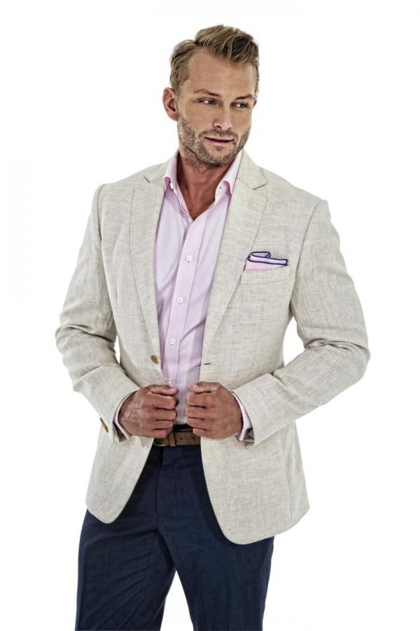 Linen Suits | Montagio Sydney, Brisbane
