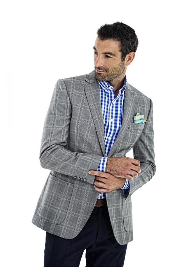 Sports Jackets and Coats for Men - Montagio