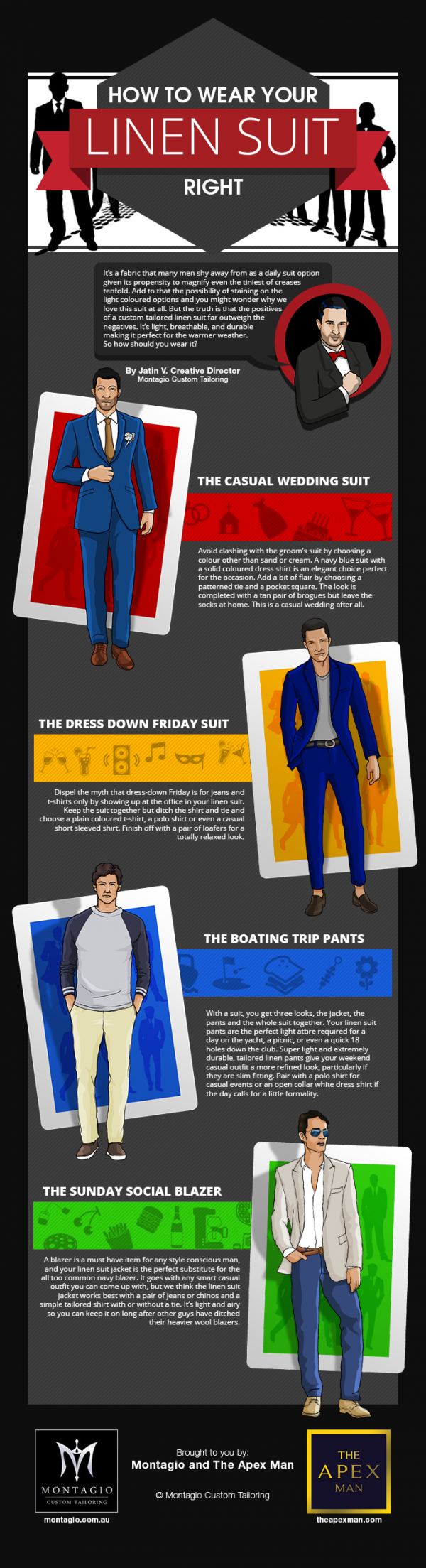 How-to-Wear-Your-Linen-Suit-Right-infograph