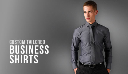 Business Shirts - Mens Suits Sydney