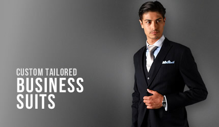Business Suits - Mens Suits Sydney