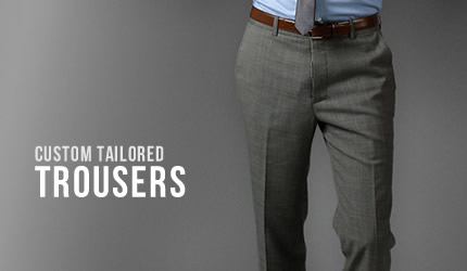 Mens Trousers Pants