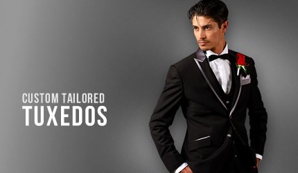 Tuxedos & Tuxes (Formal Wear)