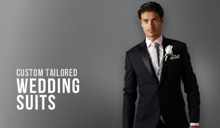 Wedding Suits - Mens Suits Sydney